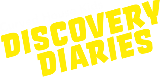 Discovery Diaries