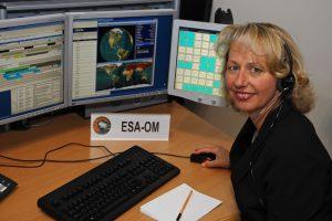 berti meisinger, tim peake, STEM, ESA, discovery diaries, deep space diary, principia,