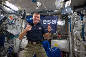 tim peake, iss, ESA, NASA, principia, space diary
