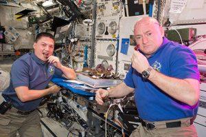 International Space Station, NASA, Astronauts, ISS