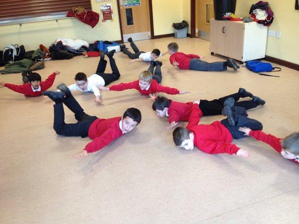 hillmead primary school, astronaut, principia, tim peake, space diary