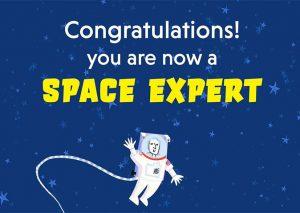 principia space diary, tim peake, lucy hawking, space expert