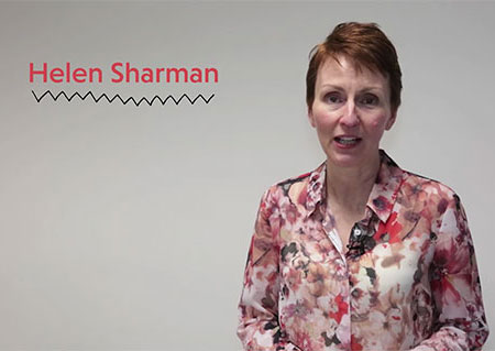 Chapter Two: Helen Sharman on how astronauts communicate in space