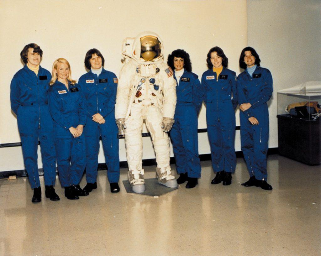 Sally Ride, female astronauts, NASA, discovery diaries