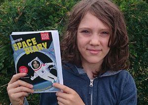 Principia Space Diary, Star Apprentice, Thomas
