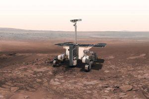 exomars, rover, mars, mars diary, UKSA, ESA, Uk Space Agency