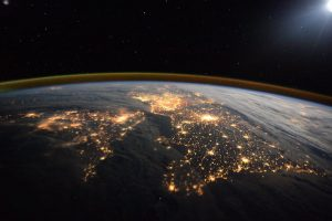 Tim Peake, ESA, space photography, ISS, astronomy