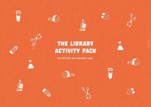 discovery diaries, mars diary, library pack