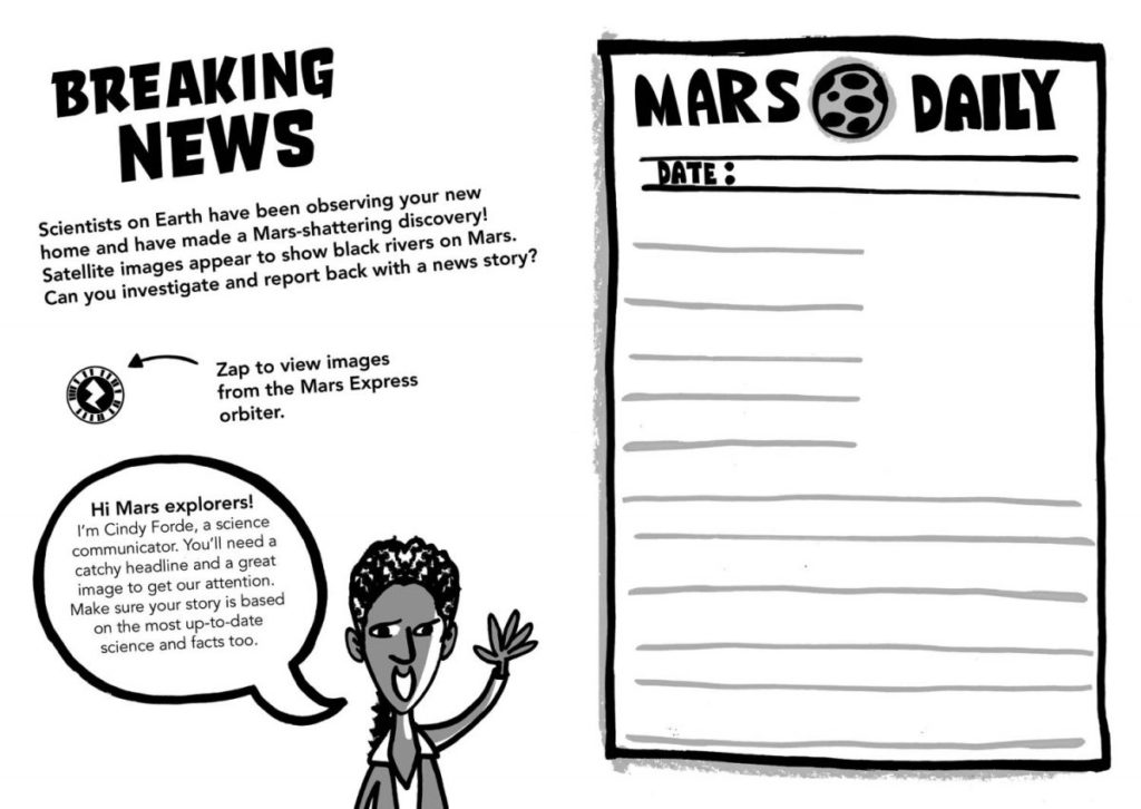 3.2-Mars-Diary-Breaking-News