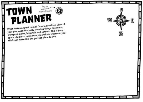 Town Planner