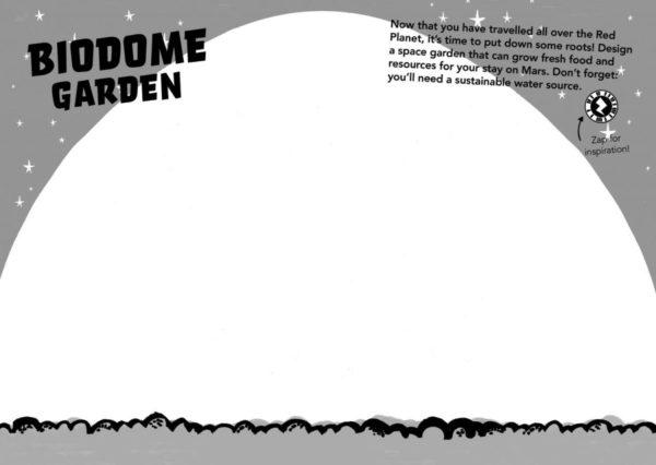 Biodome Garden