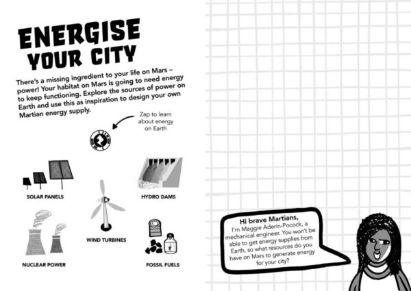 Energise Your City