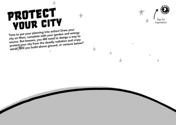 Protect Your City