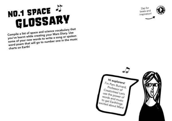 No. 1 Space Glossary