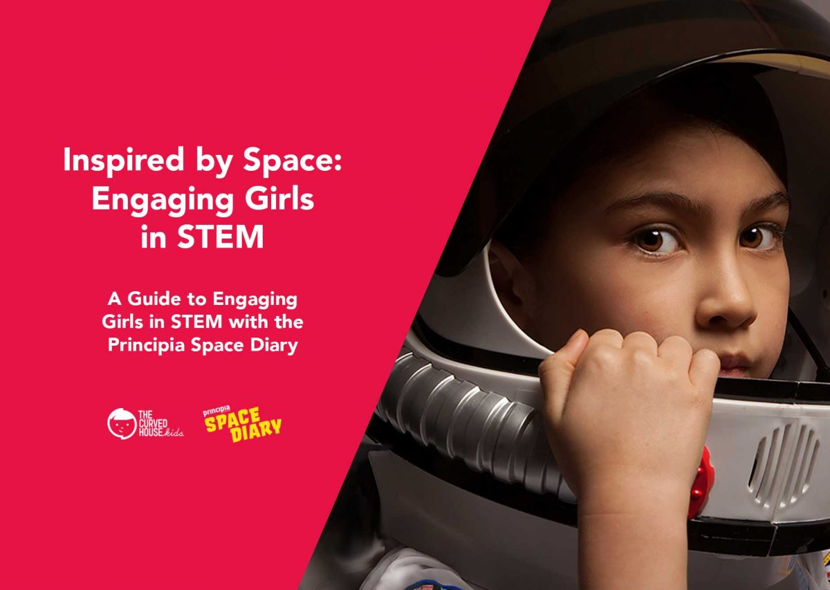 Inspired by Space: Engaging Girls in STEM