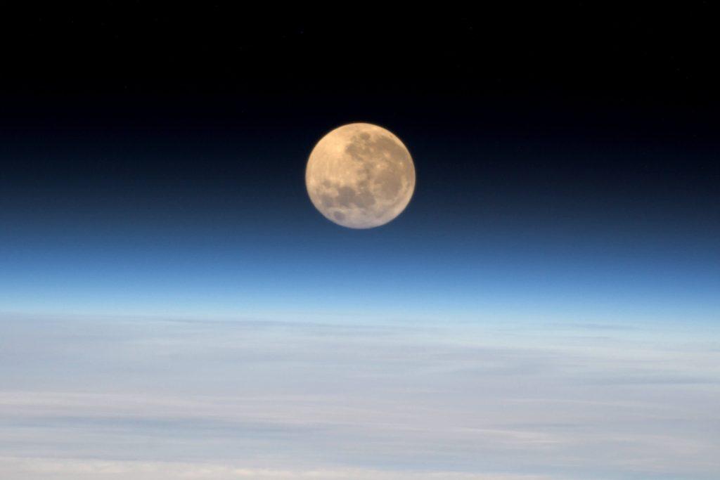 super moon, moon rise, lunar, eclipse, NASA, ESA, STEM