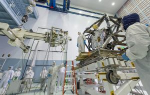 Piyal Samara-Ratna, MIRI, JWST, James Webb Space Telescope, Engineer