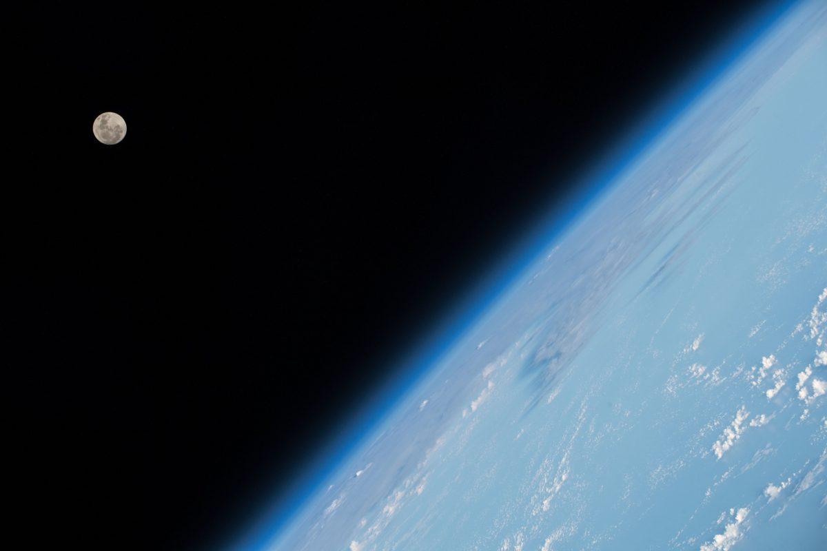 Five ways to celebrate World Space Week 2019